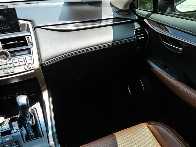 2017 Lexus NX 200t Base (Stk: 12228G) in Richmond Hill - Image 11 of 23