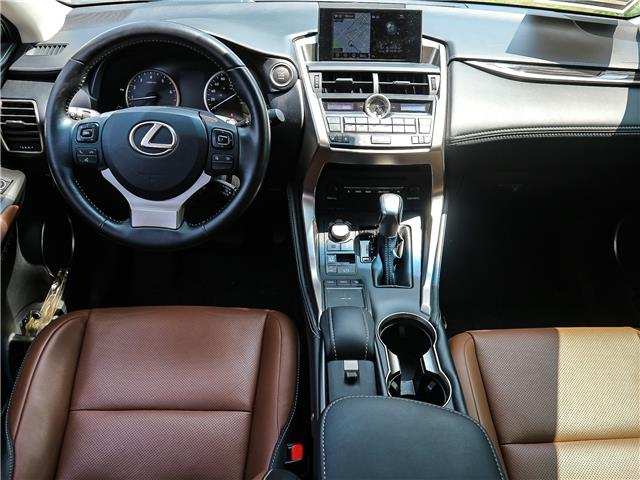 2017 Lexus NX 200t Base (Stk: 12228G) in Richmond Hill - Image 12 of 23