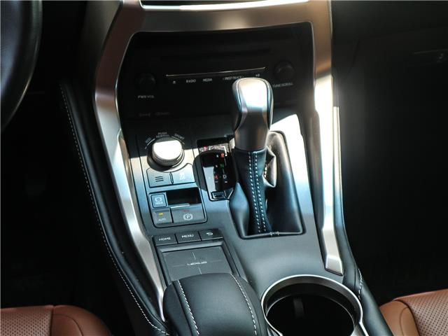 2017 Lexus NX 200t Base (Stk: 12228G) in Richmond Hill - Image 13 of 23
