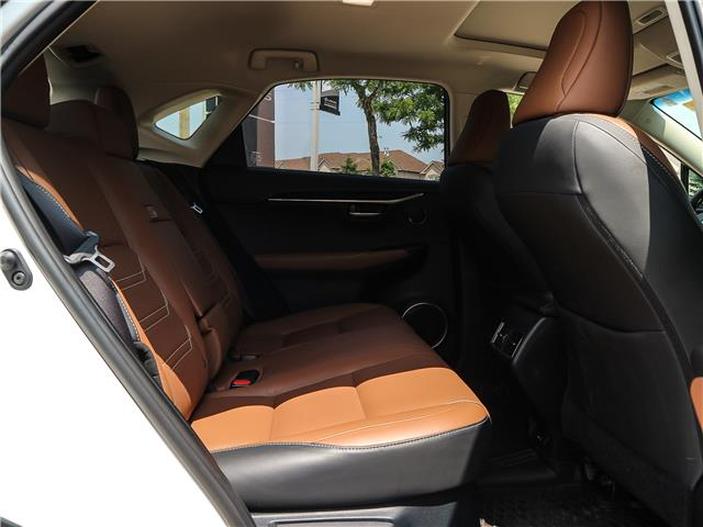 2017 Lexus NX 200t Base (Stk: 12228G) in Richmond Hill - Image 15 of 23