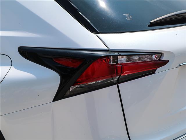 2017 Lexus NX 200t Base (Stk: 12228G) in Richmond Hill - Image 18 of 23