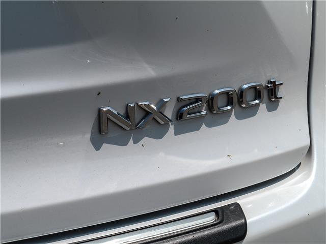 2017 Lexus NX 200t Base (Stk: 12228G) in Richmond Hill - Image 19 of 23