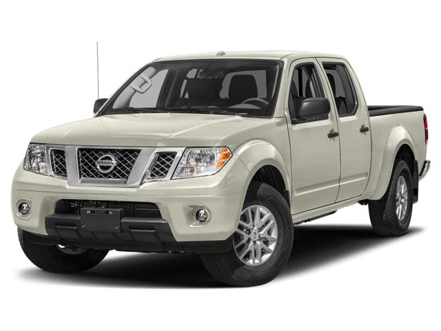 2019 Nissan Frontier SV for sale in Woodbridge - Alta ...