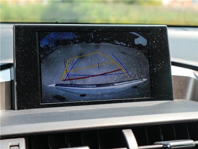 2017 Lexus NX 200t Base (Stk: 12228G) in Richmond Hill - Image 22 of 23