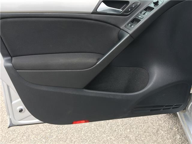 2011 Volkswagen Golf 2.0 TDI Comfortline (Stk: 11-63050JB) in Barrie - Image 11 of 24