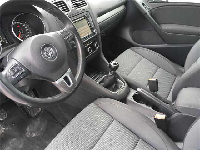 2011 Volkswagen Golf 2.0 TDI Comfortline (Stk: 11-63050JB) in Barrie - Image 13 of 24