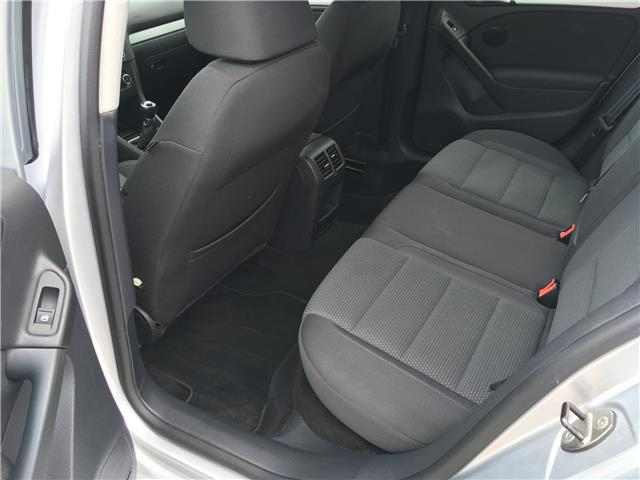 2011 Volkswagen Golf 2.0 TDI Comfortline (Stk: 11-63050JB) in Barrie - Image 14 of 24