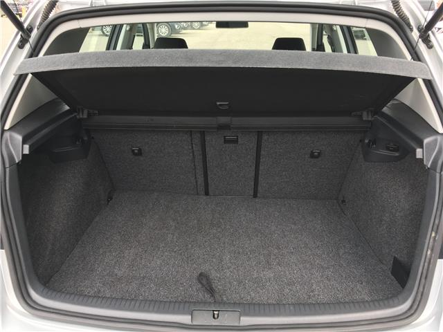 2011 Volkswagen Golf 2.0 TDI Comfortline (Stk: 11-63050JB) in Barrie - Image 15 of 24