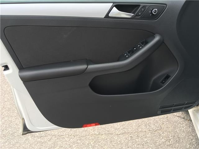 2013 Volkswagen Jetta 2.0 TDI Comfortline (Stk: 13-64433) in Barrie - Image 11 of 23