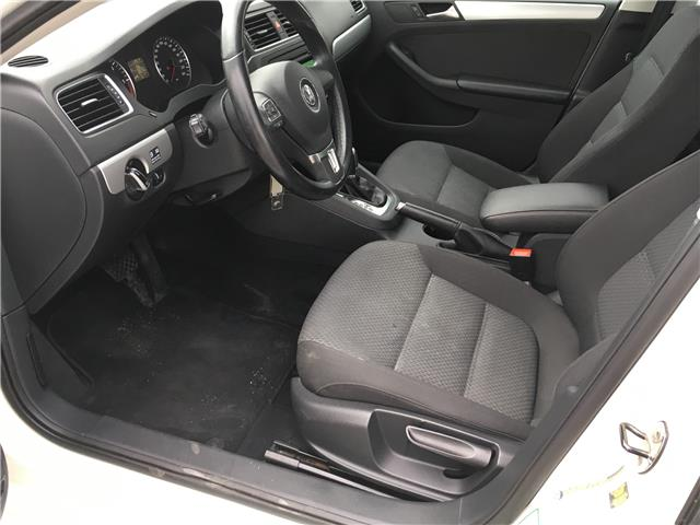2013 Volkswagen Jetta 2.0 TDI Comfortline (Stk: 13-64433) in Barrie - Image 12 of 23