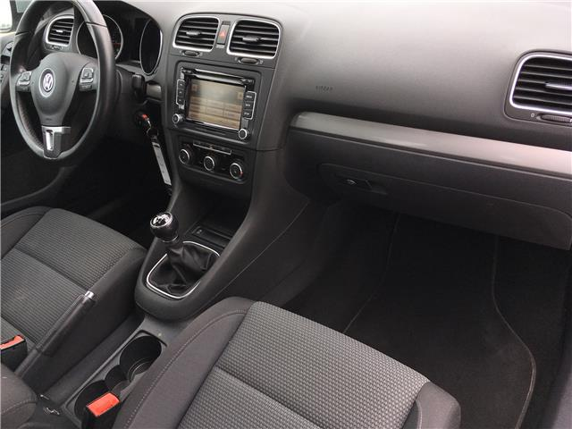 2011 Volkswagen Golf 2.0 TDI Comfortline (Stk: 11-63050JB) in Barrie - Image 18 of 24