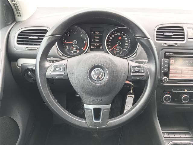 2011 Volkswagen Golf 2.0 TDI Comfortline (Stk: 11-63050JB) in Barrie - Image 19 of 24