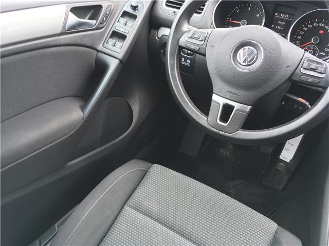 2011 Volkswagen Golf 2.0 TDI Comfortline (Stk: 11-63050JB) in Barrie - Image 20 of 24
