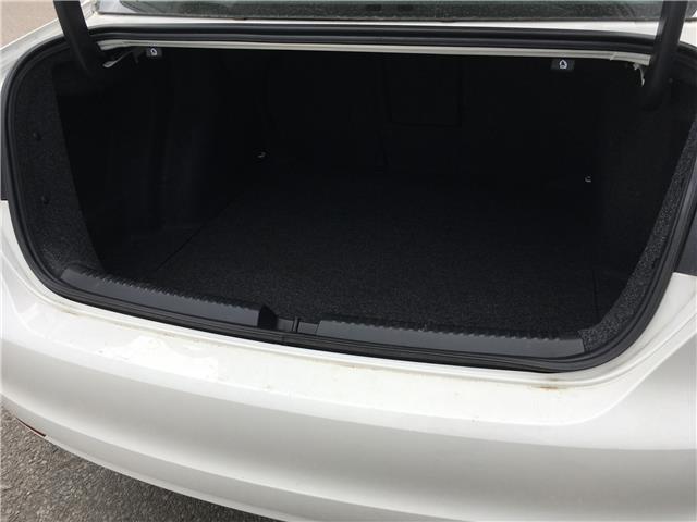 2013 Volkswagen Jetta 2.0 TDI Comfortline (Stk: 13-64433) in Barrie - Image 15 of 23
