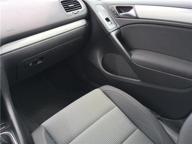 2011 Volkswagen Golf 2.0 TDI Comfortline (Stk: 11-63050JB) in Barrie - Image 21 of 24
