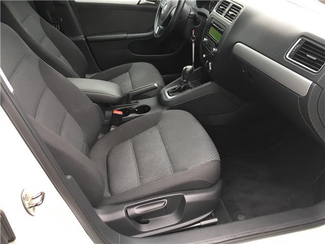 2013 Volkswagen Jetta 2.0 TDI Comfortline (Stk: 13-64433) in Barrie - Image 16 of 23