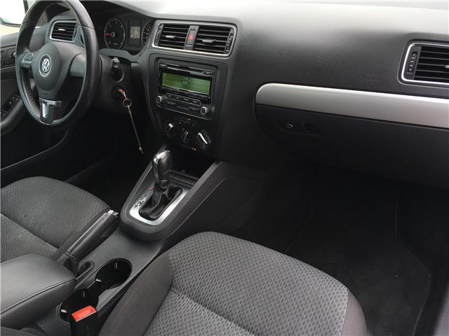 2013 Volkswagen Jetta 2.0 TDI Comfortline (Stk: 13-64433) in Barrie - Image 17 of 23