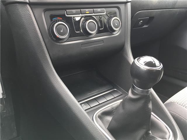 2011 Volkswagen Golf 2.0 TDI Comfortline (Stk: 11-63050JB) in Barrie - Image 23 of 24