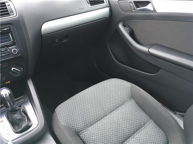 2013 Volkswagen Jetta 2.0 TDI Comfortline (Stk: 13-64433) in Barrie - Image 20 of 23