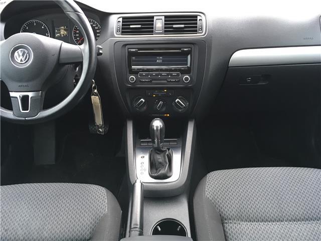 2013 Volkswagen Jetta 2.0 TDI Comfortline (Stk: 13-64433) in Barrie - Image 21 of 23