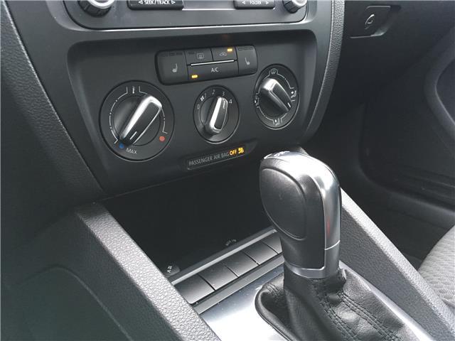 2013 Volkswagen Jetta 2.0 TDI Comfortline (Stk: 13-64433) in Barrie - Image 22 of 23
