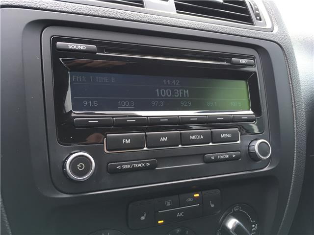 2013 Volkswagen Jetta 2.0 TDI Comfortline (Stk: 13-64433) in Barrie - Image 23 of 23