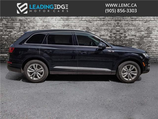 2017 Audi Q7 3.0T Progressiv (Stk: 11289) in Woodbridge - Image 6 of 28