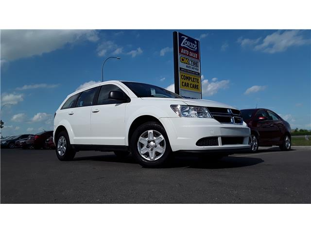 2012 Dodge Journey CVP/SE Plus (Stk: P507) in Brandon - Image 1 of 22