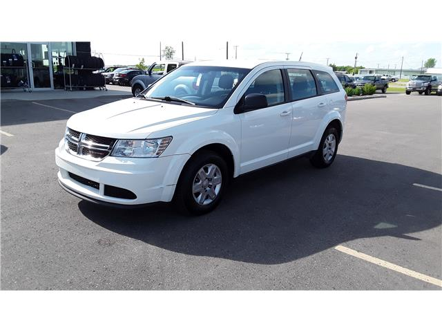 2012 Dodge Journey CVP/SE Plus (Stk: P507) in Brandon - Image 2 of 22