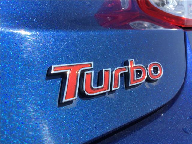 2016 Hyundai Veloster Turbo (Stk: 7786H) in Markham - Image 8 of 23