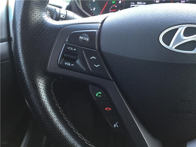 2016 Hyundai Veloster Turbo (Stk: 7786H) in Markham - Image 15 of 23