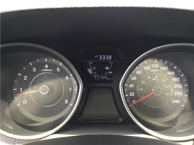 2016 Hyundai Elantra L (Stk: 7829H) in Markham - Image 9 of 16