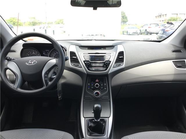 2016 Hyundai Elantra L (Stk: 7829H) in Markham - Image 14 of 16