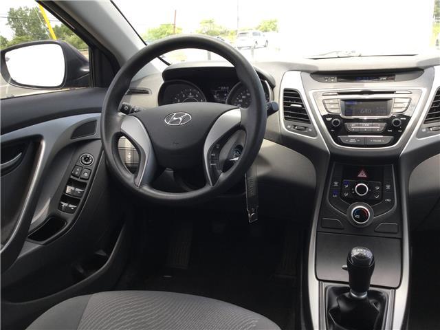 2016 Hyundai Elantra L (Stk: 7829H) in Markham - Image 15 of 16