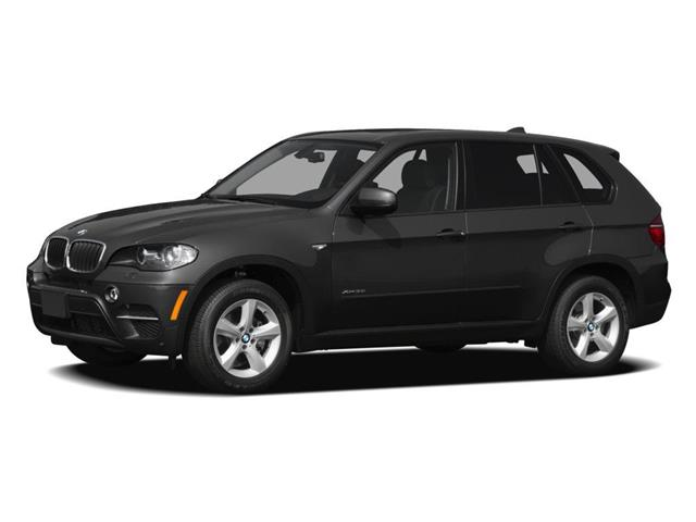 2012 BMW X5 xDrive35d (Stk: 19791) in Chatham - Image 1 of 1