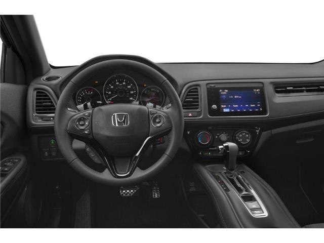 2019 Honda HR-V Sport (Stk: H5884) in Waterloo - Image 4 of 9