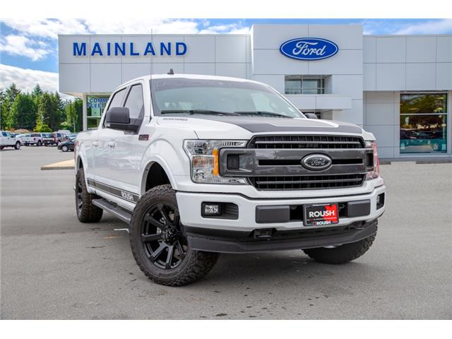 2019 Ford F-150 XLT (Stk: 9F19248) in Vancouver - Image 1 of 30