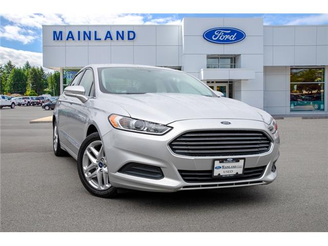 2013 Ford Fusion SE (Stk: P1266) in Vancouver - Image 1 of 30