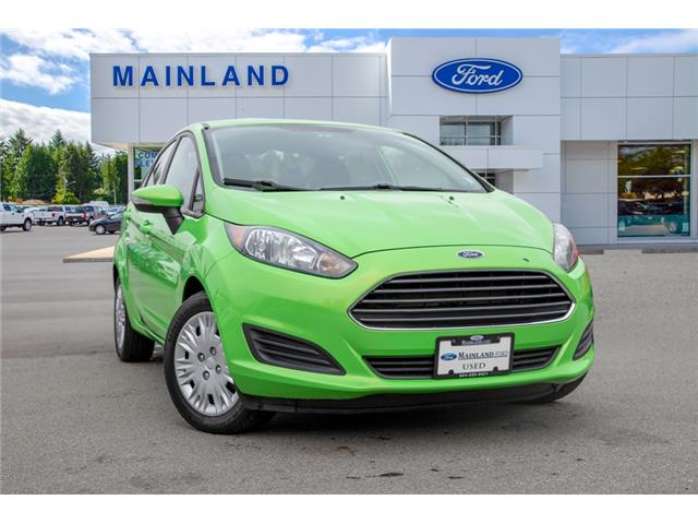 2014 Ford Fiesta SE (Stk: P2109) in Vancouver - Image 1 of 30