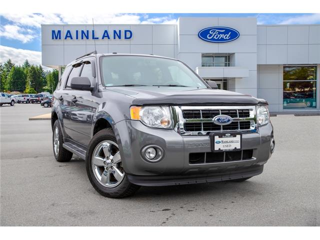 2010 Ford Escape XLT Automatic (Stk: P4226A) in Vancouver - Image 1 of 1