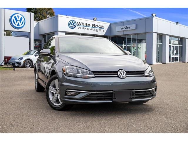 2019 Volkswagen Golf 1.4 TSI Highline (Stk: KG004978) in Vancouver - Image 1 of 23