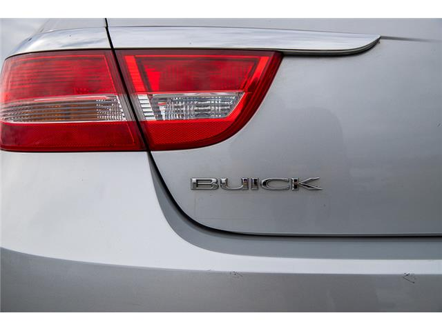 2013 Buick Verano Base (Stk: M1284) in Abbotsford - Image 5 of 21
