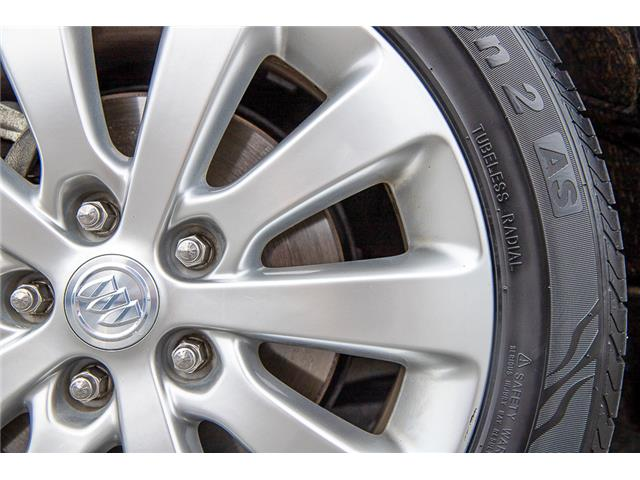 2013 Buick Verano Base (Stk: M1284) in Abbotsford - Image 6 of 21