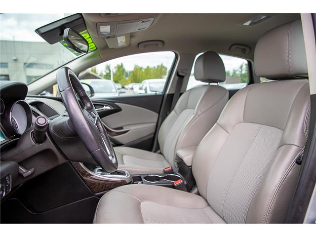 2013 Buick Verano Base (Stk: M1284) in Abbotsford - Image 7 of 21