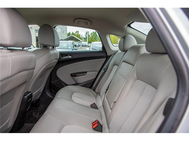 2013 Buick Verano Base (Stk: M1284) in Abbotsford - Image 9 of 21