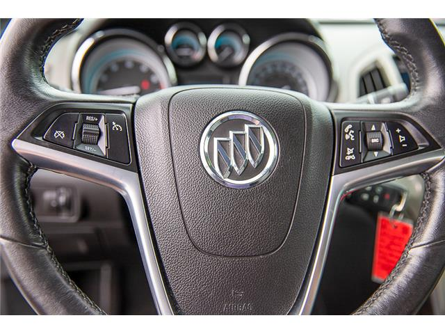 2013 Buick Verano Base (Stk: M1284) in Abbotsford - Image 14 of 21