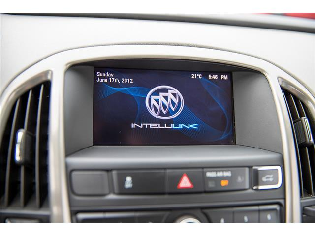 2013 Buick Verano Base (Stk: M1284) in Abbotsford - Image 16 of 21