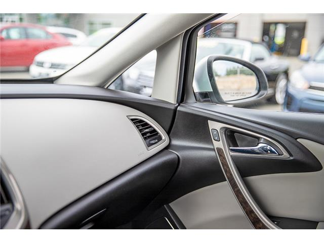2013 Buick Verano Base (Stk: M1284) in Abbotsford - Image 20 of 21