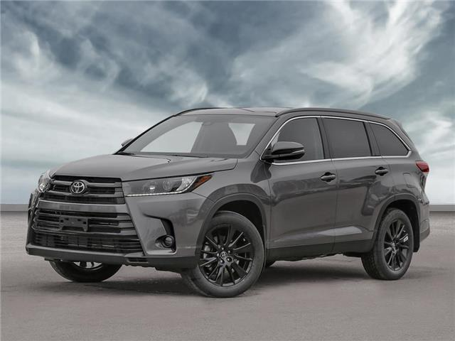2019 Toyota Highlander XLE (Stk: 9HG806) in Georgetown - Image 1 of 23