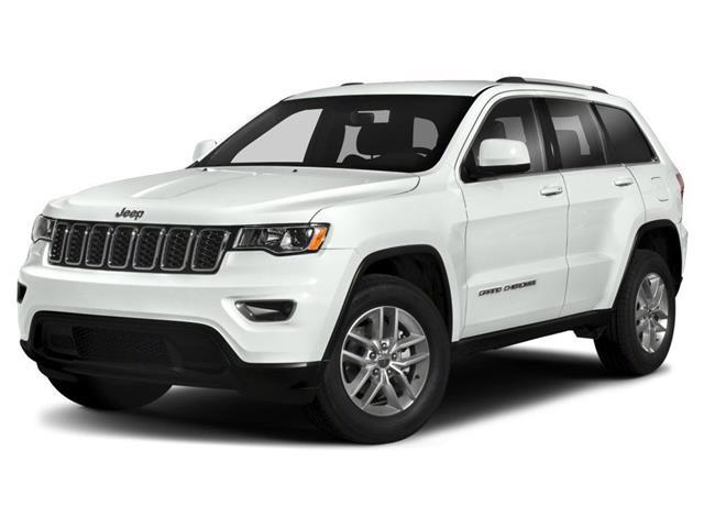 2019 Jeep Grand Cherokee Laredo (Stk: G255520) in Burnaby - Image 1 of 9